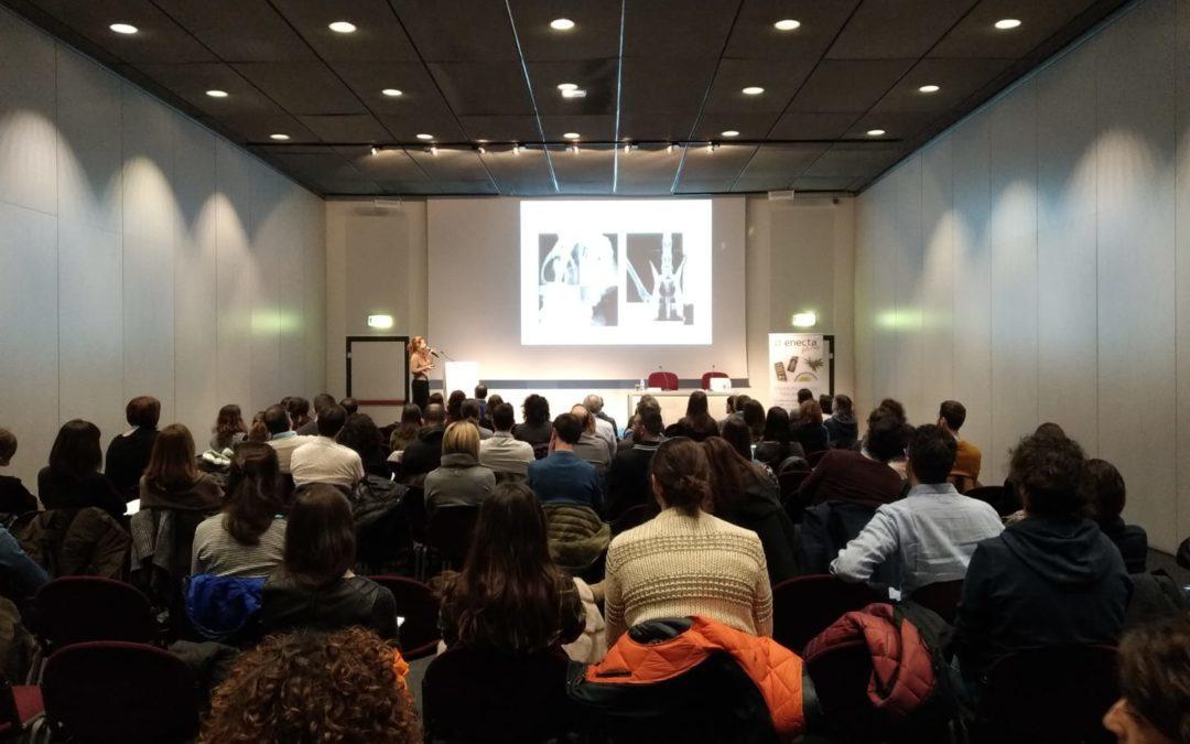 Milan, Enecta present at the XIII National Congress of Unisvet